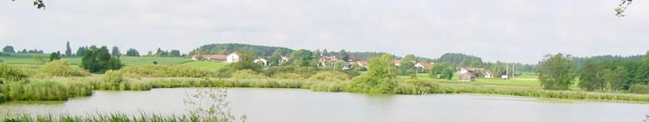 Egglburger See